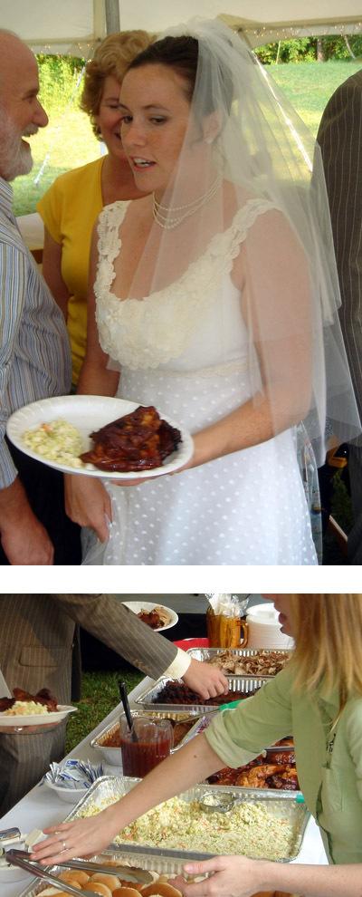 Weddingbbq